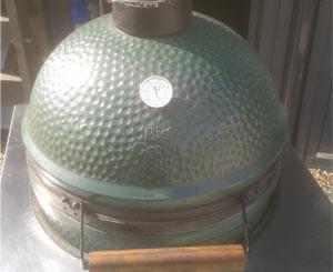 Big Green Egg huren voor uw evenement?