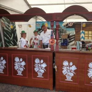 Barombouw oud hollands huren in Nieuwegein