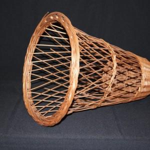 Broodmand riet model hoorn