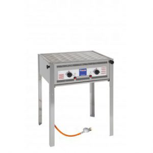 gas barbecue grillmaster
