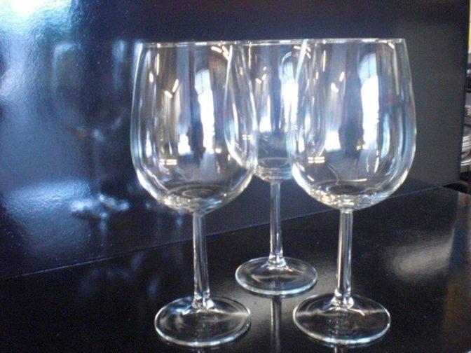 Wijnglas 29cl huren in de regio Utrecht
