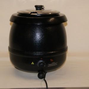 Hotpot of soepketel huren in de regio Utrecht
