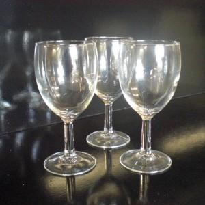 Wijnglas 20cl huren in regio Utrecht