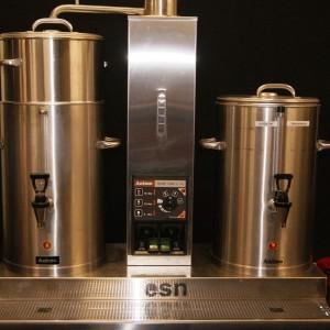Koffiezetter te huur in Nieuwegein bij ESN verhuur