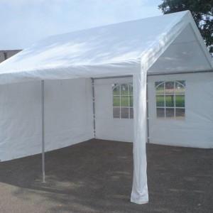 party tent 4x4 te huur in de regio Utrecht