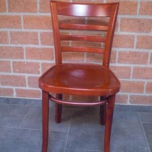 Oud hollandse stoel