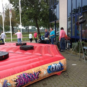 last one standing huren in Nieuwegein