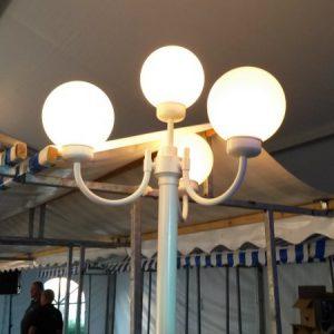 franse lantaarn huren bij evenementen service nieuwegein