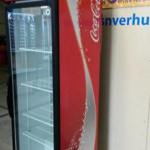 flessen koelkast