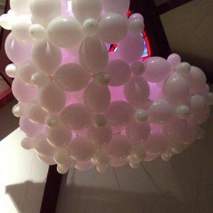 3D ballonnen hart